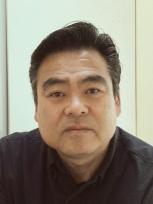Jin Bae 2018